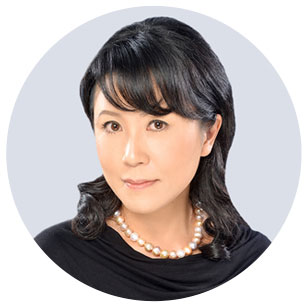 Dr. Tomoko Hosoe - Managing Director, FGE Japan